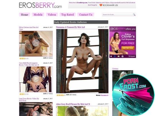 ErosBerry