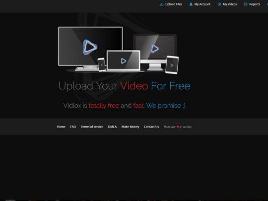 Vidlox.tv