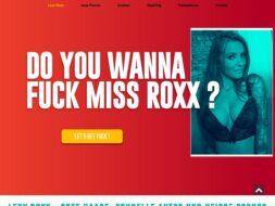 Lexy Roxx – Gratisporno